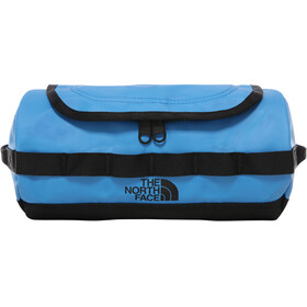 The North Face Base Camp Neceser de Viaje S, clear lake blue/TNF black